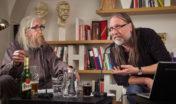 pro Kulturní magazín Uni jsem připravil obsáhlý rozhovor s Vratislavem Brabencem k jeho 70. narozeninám
