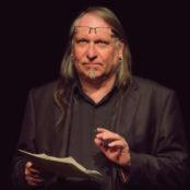 Vladimír Drápal jako ředitel Vrchlického divadla v Lounech