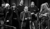 Václav Havel - křest CD skupiny Plastic People