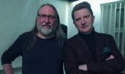 S Jiřím Padevětem (2020)