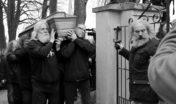 Pohřeb Ivana Martina Jirouse